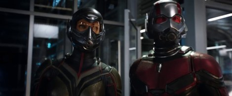 The New Trailer & Poster For Marvel's 'Ant-Man And The Wasp' Deliver Giant-Sized Fun 1