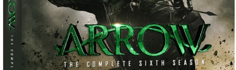 'Arrow: The Complete Sixth Season'; Arrives On Blu-ray & DVD August 14, 2018 From DC & Warner Bros 5