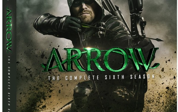 'Arrow: The Complete Sixth Season'; Arrives On Blu-ray & DVD August 14, 2018 From DC & Warner Bros 23