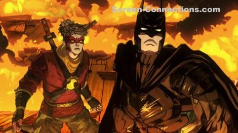 [Blu-Ray Review] 'Batman Ninja': Now Available On Blu-ray, DVD & Digital From DC & Warner Bros 7