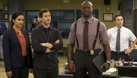 'Brooklyn Nine-Nine' Rescued & Uncancelled By NBC; The Hilarious Fight Against Crime Will Continue On Another Network 1