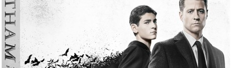 'Gotham: The Complete Fourth Season'; Arrives On Blu-ray & DVD August 21, 2018 From DC & Warner Bros 13