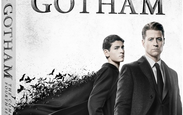 'Gotham: The Complete Fourth Season'; Arrives On Blu-ray & DVD August 21, 2018 From DC & Warner Bros 17