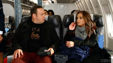 'Kevin Can Wait' & '9JKL' Canceled By CBS 1