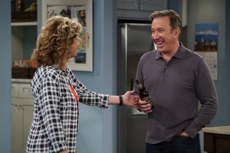FOX Officially Resurrects 'Last Man Standing' For Season 7 With Tim Allen & Majority of Original Cast Returning 1