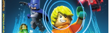 Trailer, Artwork & Release Details For 'LEGO DC Comics Super Heroes: Aquaman - Rage Of Atlantis'; Arrives On Blu-ray, DVD & Digital July 31, 2018 From DC & Warner Bros 41