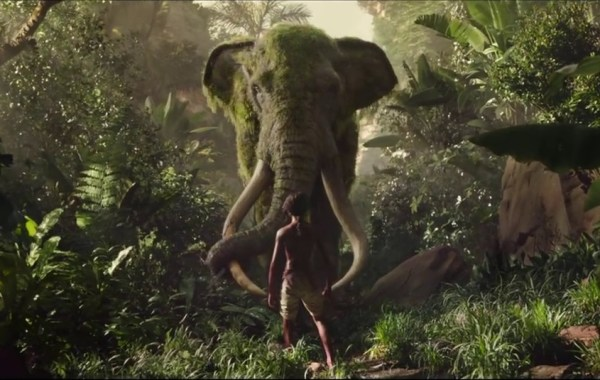 The First Trailer & Poster For The Andy Serkis Directed 'Mowgli' Take A Darker Approach To The Classic Tale 1