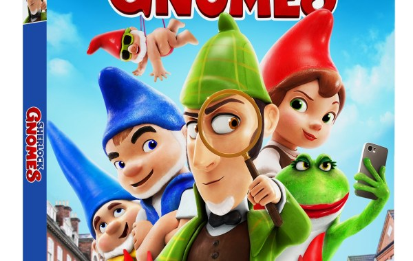 'Sherlock Gnomes'; Arrives On Digital June 5 & On Blu-ray & DVD June 12, 2018 From MGM & Paramount 40
