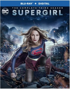 [Blu-Ray Review] 'Supergirl: The Complete Third Season': Now Available On Blu-ray & DVD From DC & Warner Bros 1