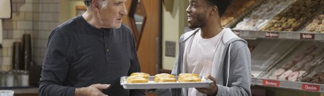 'Superior Donuts' & 'Scorpion' Canceled By CBS 43