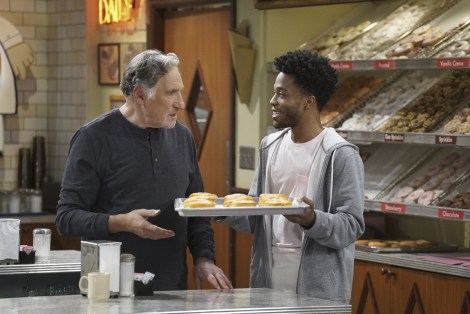 'Superior Donuts' & 'Scorpion' Canceled By CBS 1