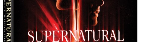 'Supernatural: The Complete Thirteenth Season'; Arrives On Blu-ray & DVD September 4, 2018 From Warner Bros 11