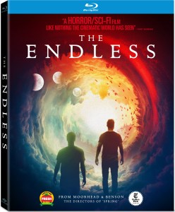 [GIVEAWAY] Win Justin Benson & Aaron Moorhead's 'The Endless' On Blu-ray: Available On Blu-ray, DVD & Digital June 26, 2018 From Well Go USA 1