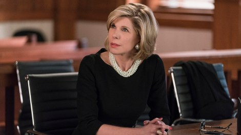 The Fight Continues; 'The Good Fight' Renewed For Season 3 By CBS All Access 1