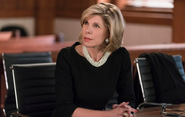 The Fight Continues; 'The Good Fight' Renewed For Season 3 By CBS All Access 4
