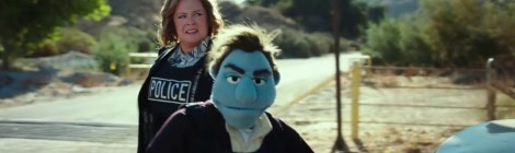 Dive Into The Puppet Underworld With The First Poster & Red Band Trailer For Brian Henson's 'The Happytime Murders' 2