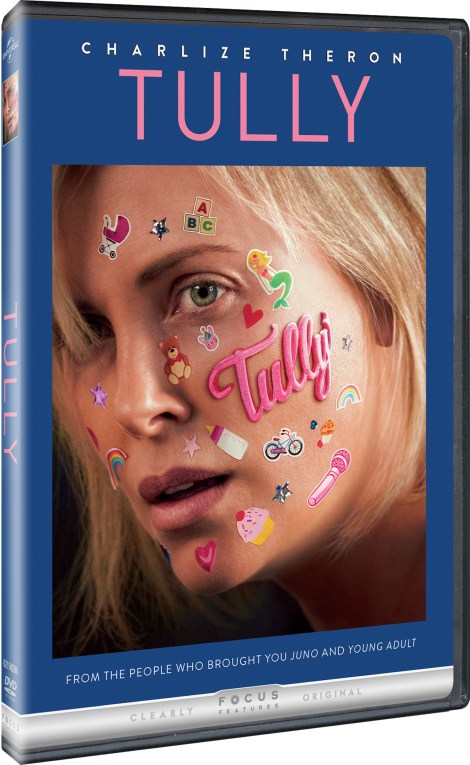 'Tully'; Arrives On Digital July 17 & On Blu-ray & DVD July 31, 2018 From Universal 7