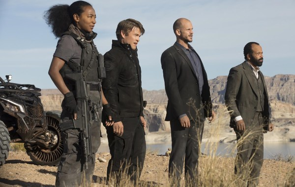 HBO Renews 'Westworld' For Season 3 17