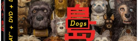 Wes Anderson's 'Isle Of Dogs'; Arrives On Digital June 26 & On Blu-ray & DVD July 17, 2018 From Fox Home Ent 38