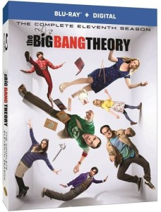 'The Big Bang Theory: The Complete Eleventh Season'; Arrives On Blu-ray & DVD September 11, 2018 From Warner Bros 1