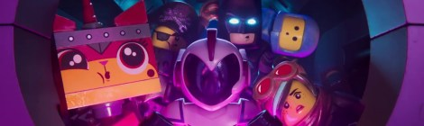 Get Ready For Some Post-Apocalyptic Good Times With The Official Teaser Trailer & Poster For 'The LEGO Movie 2: The Second Part' 14