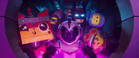 Get Ready For Some Post-Apocalyptic Good Times With The Official Teaser Trailer & Poster For 'The LEGO Movie 2: The Second Part' 5
