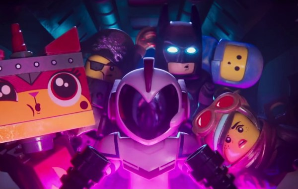Get Ready For Some Post-Apocalyptic Good Times With The Official Teaser Trailer & Poster For 'The LEGO Movie 2: The Second Part' 11