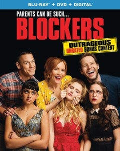 [Blu-Ray Review] 'Blockers': Now Available On Blu-ray, DVD & Digital From Universal 1