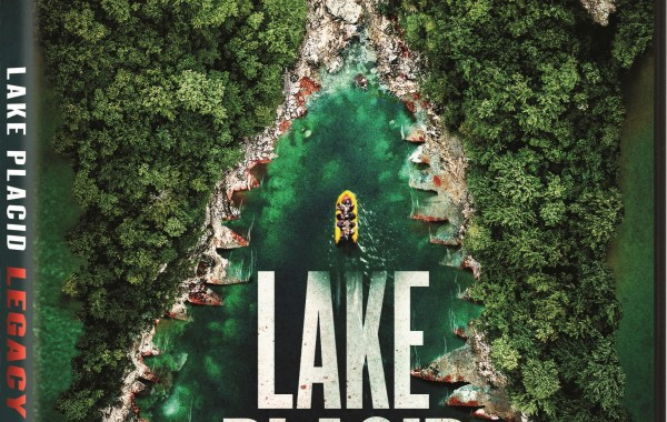 'Lake Placid: Legacy'; The Sixth Installment In The Franchise Arrives On Digital & DVD September 4, 2018 From Sony Pictures 42