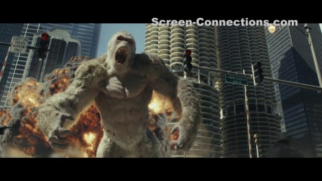 [Blu-Ray Review] 'Rampage': Now Available On 4K Ultra HD, Blu-ray, 3D Blu-ray, DVD & Digital From Warner Bros 7