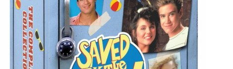 'Saved By The Bell: The Complete Collection'; The 16-Disc DVD Set Arrives On October 2, 2018 From Shout! Factory 20