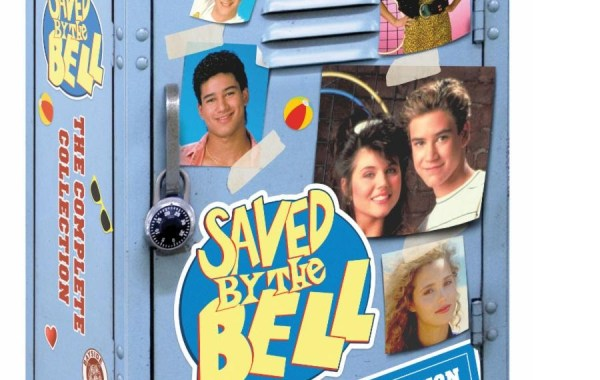 'Saved By The Bell: The Complete Collection'; The 16-Disc DVD Set Arrives On October 2, 2018 From Shout! Factory 10