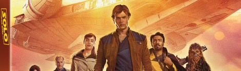 'Solo: A Star Wars Story'; Arrives On Digital September 14 & On 4K Ultra HD, Blu-ray & DVD September 25, 2018 From Lucasfilm 5