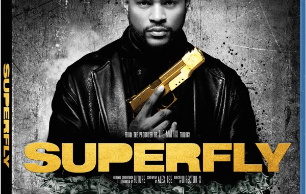 'Superfly'; Arrives On Digital August 28 & On Blu-ray & DVD September 11, 2018 From Sony Pictures 1