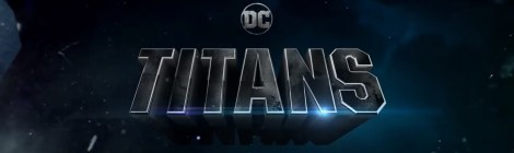 The Debut Trailer For The DC Universe Original Series 'Titans' Gets Dark 26