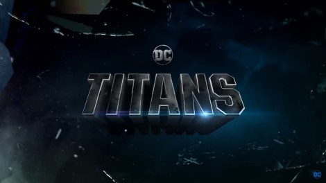 The Debut Trailer For The DC Universe Original Series 'Titans' Gets Dark 1
