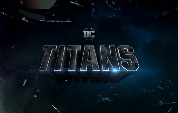 The Debut Trailer For The DC Universe Original Series 'Titans' Gets Dark 28