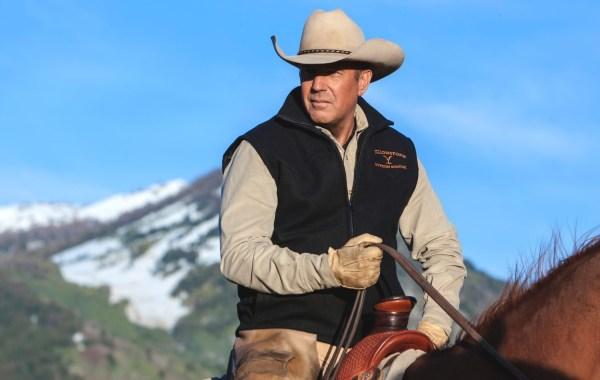 Paramount Network Renews 'Yellowstone' For Season 2 14