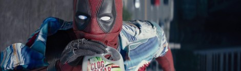 [Blu-Ray Review] 'Deadpool 2' Super Duper $@%!#& Cut: Now Available On 4K Ultra HD, Blu-ray & Digital From Marvel & Fox Home Ent 2