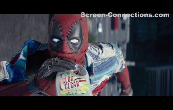 [Blu-Ray Review] 'Deadpool 2' Super Duper $@%!#& Cut: Now Available On 4K Ultra HD, Blu-ray & Digital From Marvel & Fox Home Ent 22