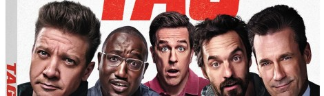 'Tag'; The Comedy Arrives On Digital August 17 & On Blu-ray & DVD August 28, 2018 From Warner Bros 5