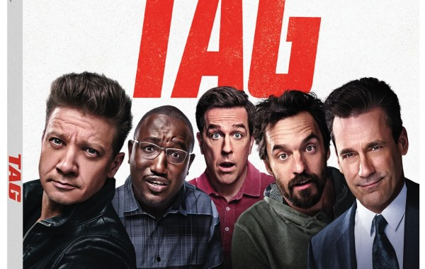 'Tag'; The Comedy Arrives On Digital August 17 & On Blu-ray & DVD August 28, 2018 From Warner Bros 37