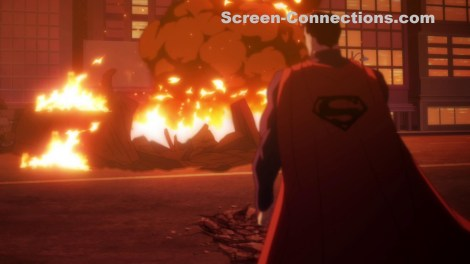 [Blu-Ray Review] 'The Death Of Superman': Now Available On 4K Ultra HD, Blu-ray, DVD & Digital From DC & Warner Bros 7