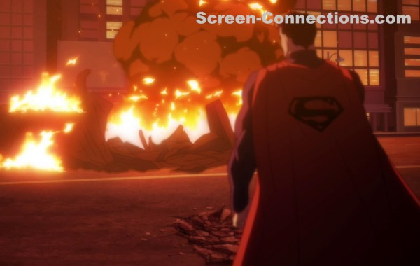 [Blu-Ray Review] 'The Death Of Superman': Now Available On 4K Ultra HD, Blu-ray, DVD & Digital From DC & Warner Bros 37