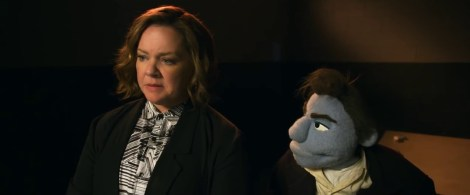 A New Red Band Trailer For 'The Happytime Murders' Delivers More Hilariously Offensive Puppet Fun 1