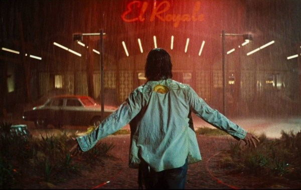 CARA/MPAA Film Rating BULLETIN For 09/26/18; Official MPAA Ratings & Rating Reasons Announced For 'Bad Times At The El Royale', 'Ralph Breaks The Internet', 'Welcome To Marwen' & More 1