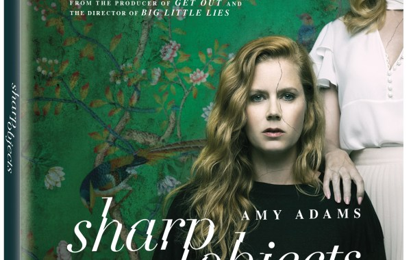 [GIVEAWAY] Win HBO's 'Sharp Objects' On Blu-ray: Available On Blu-ray & DVD November 27, 2018 From HBO 16