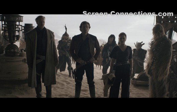 [Blu-Ray Review] 'Solo: A Star Wars Story': Now Available On 4K Ultra HD, Blu-ray, DVD & Digital From Lucasfilm 27