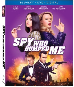 [Blu-Ray Review] 'The Spy Who Dumped Me': Now Available On 4K Ultra HD, Blu-ray, DVD & Digital From Lionsgate 11