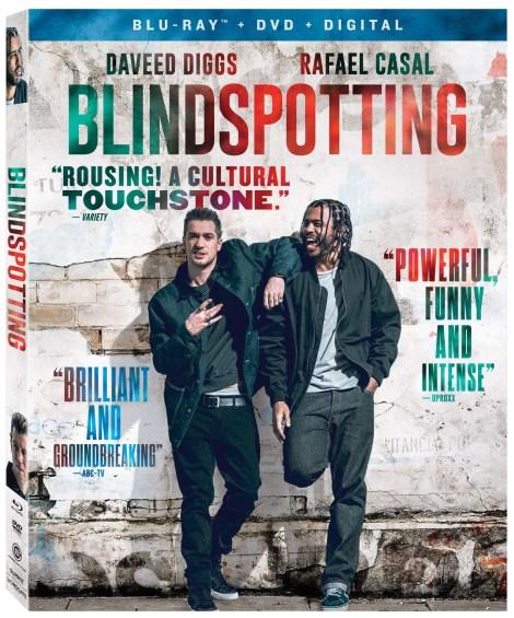 'Blindspotting'; Arrives On Digital November 6 & On Blu-ray & DVD November 20, 2018 From Lionsgate 4